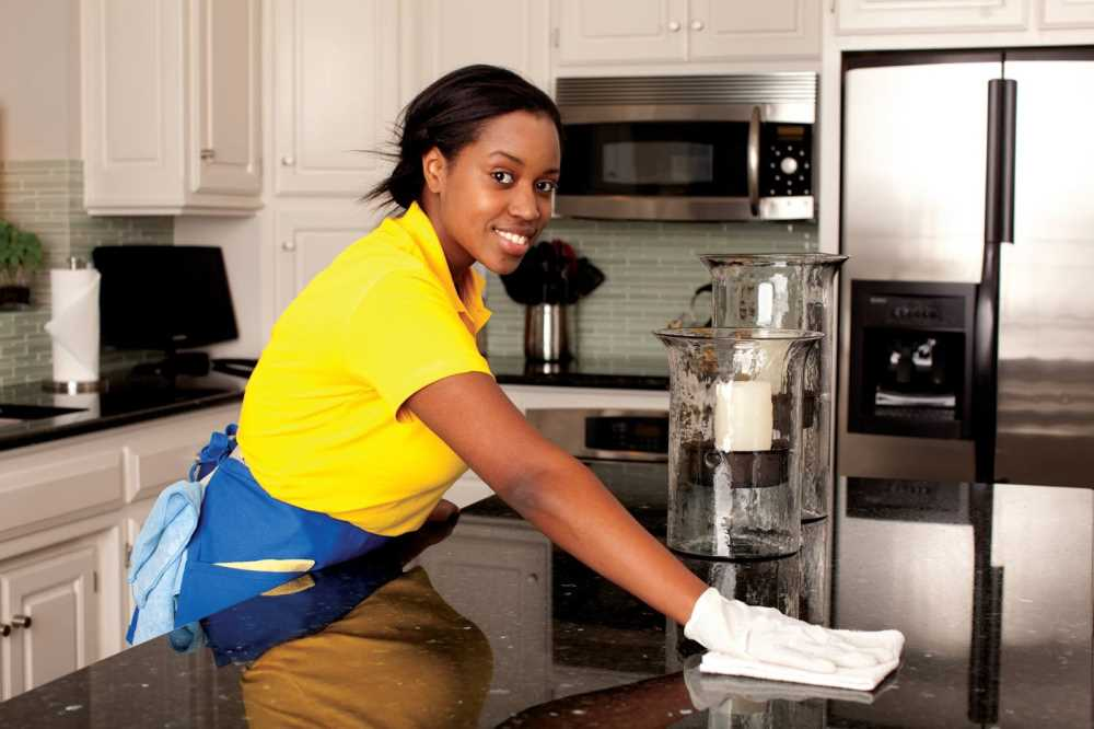 Domestic Cleaning Jobs in London
