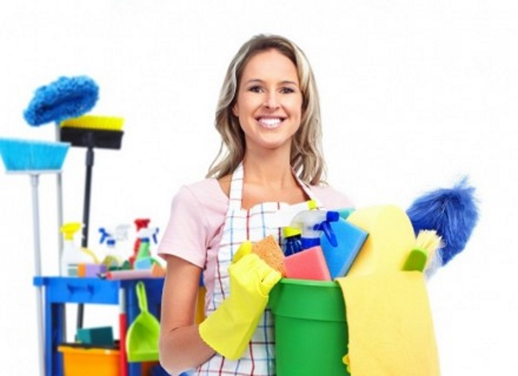 Domestic cleaning jobs