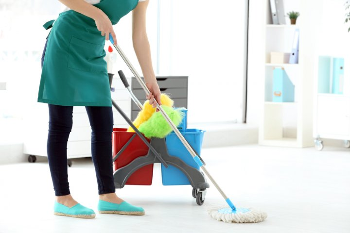 Importance of House Cleaning